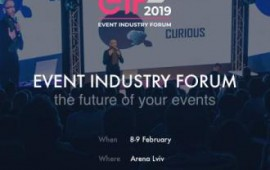 Event Industry Forum 2019