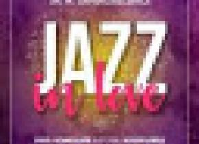 JAZZ IN LOVE - Святковий концерт