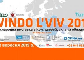 WINDO LVIV 2019