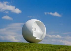 Цікаве дозвілля у сучасному скульптурному парку PARK3020 у Львові