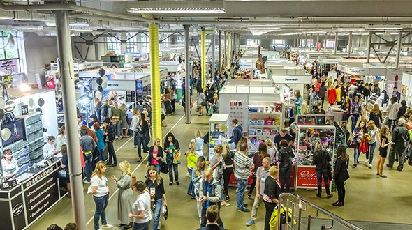 EXHIBITION CENTER «PIVDENNYI-EXPO»